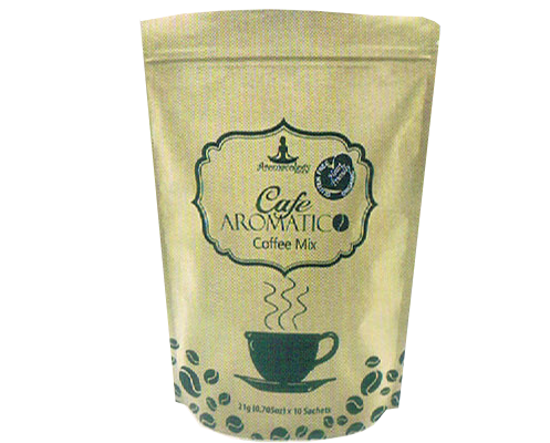 ORGANIC COFFEE MIX