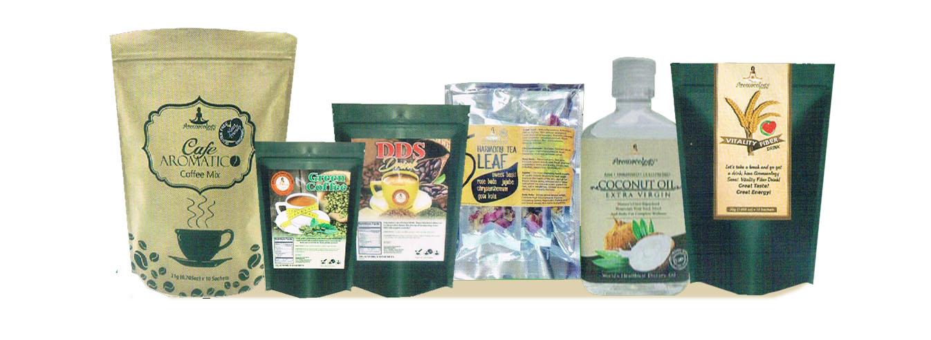 Green Tea Powder Products