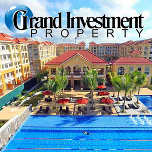 Grand Investment Property