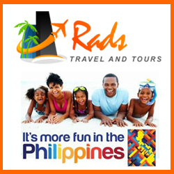 Rads Travel and Tours