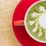 The Healthy Effects of Green Tea