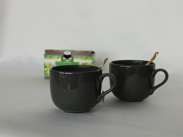 The Green Tea and Health Connection Is Attracting More Clinical Research