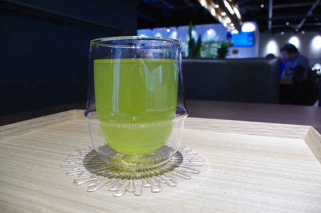 Green Tea Antioxidant Benefits – Discover How You Can Improve Your Health With Green Tea