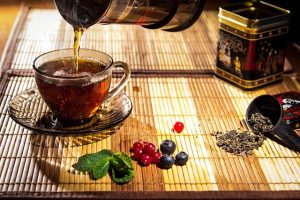 10 Reasons to Drink Loose Tea This Christmas