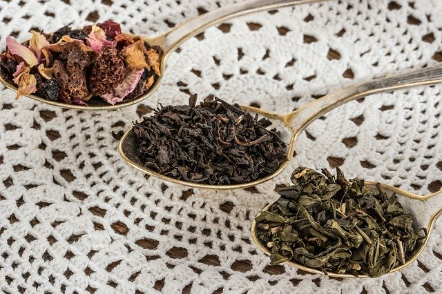 Green Tea and How to Burn Body Fat