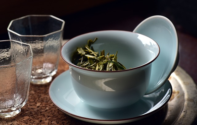 Making Green Tea a Part of Your Daily Diet