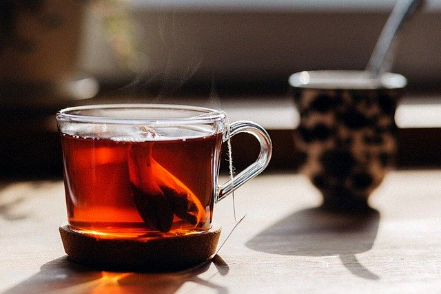 Green Tea – 7 Amazing Benefits From Your Daily Cuppa